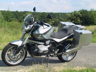 BMW silniční cestovní