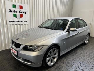 BMW Řada 3 320d 130kW nové rozvody! sedan