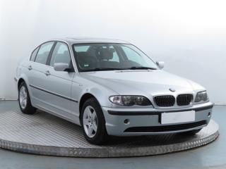 BMW Řada 3 320 i 125kW sedan benzin