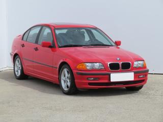 BMW Řada 3 318 i 87kW sedan benzin