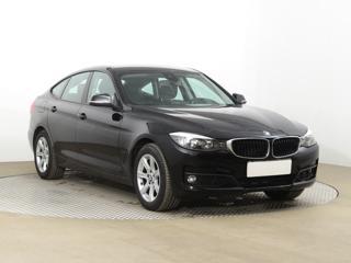 BMW Řada 3 320 d xDrive GT 140kW sedan nafta