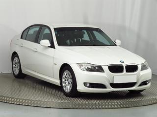 BMW Řada 3 316 i 90kW sedan benzin