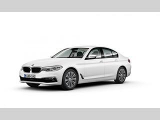 BMW Řada 5 2.0 d xDrive sedan nafta