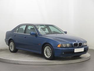 BMW Řada 5 530 d 142kW sedan nafta