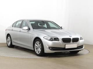 BMW Řada 5 525 d 150kW sedan nafta