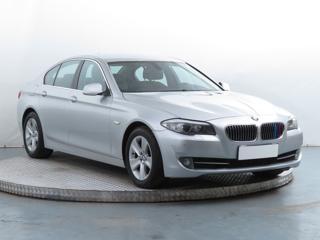 BMW Řada 5 523 i 150kW sedan benzin