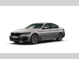 BMW Řada 5 2.0 xDrive sedan hybridní - benzin