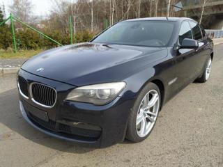 BMW Řada 7 3.0 d xDrive sedan nafta