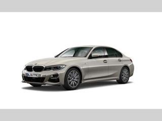 BMW Řada 3 330e xDrive Sedan sedan