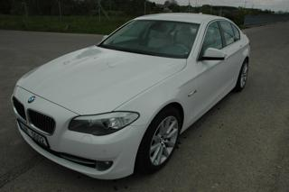 BMW Řada 5 530d INDIVIDUAL sedan