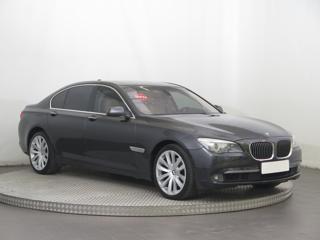 BMW Řada 7 740 d xDrive 225kW sedan nafta