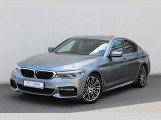 BMW Řada 5 530d xDrive Sedan Mpaket sedan nafta