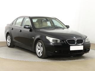 BMW Řada 5 530 d 160kW sedan nafta