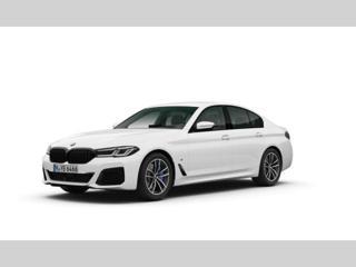 BMW Řada 5 520d xDrive Sedan sedan nafta
