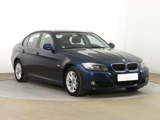 BMW Řada 3 318 d 105kW sedan nafta