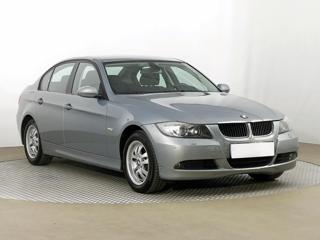 BMW Řada 3 320 d 120kW sedan nafta