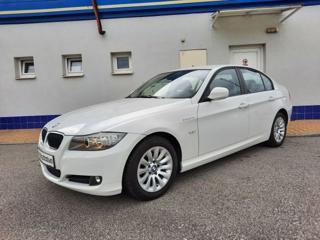 BMW Řada 3 1.6 i sedan benzin