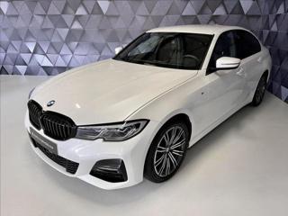 BMW Řada 3 2.0 d Sport xDrive sedan nafta