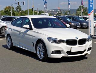 BMW Řada 3 320 d GT 135kW sedan nafta