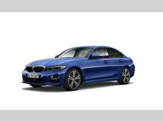BMW Řada 3 320d x Drive Limousine sedan nafta