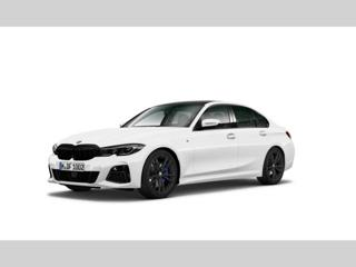 BMW Řada 3 M340d xDrive Sedan sedan nafta