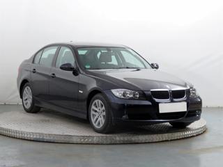 BMW Řada 3 320 i 110kW sedan benzin