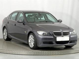 BMW Řada 3 325 i 160kW sedan benzin