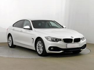 BMW Řada 4 420d xDrive 140kW sedan nafta