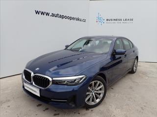 BMW Řada 5 2,0 530e AT8 Innovation sedan hybridní - benzin