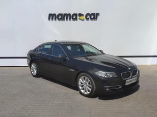BMW Řada 5 530d xDrive 1.MAJ. LUXURY sedan