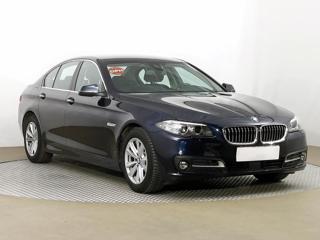 BMW Řada 5 520 d 140kW sedan nafta