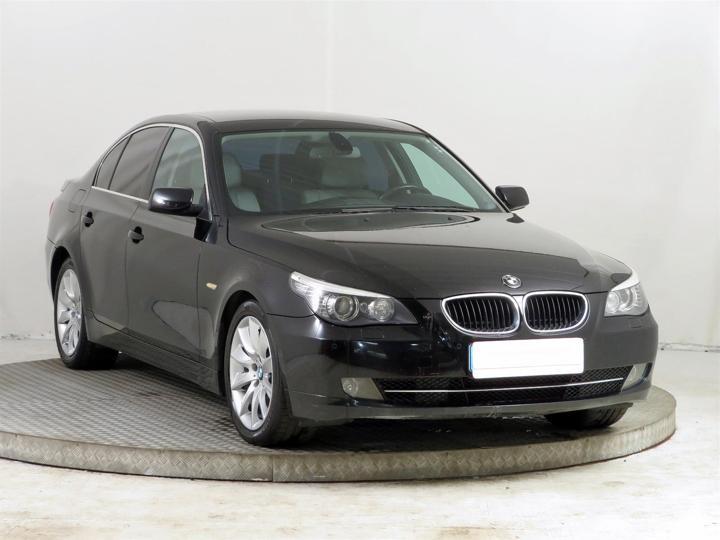 BMW Řada 5 520 d 130kW sedan nafta