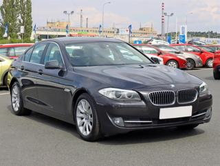 BMW Řada 5 530 d 180kW sedan nafta