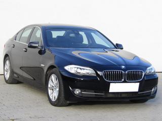 BMW Řada 5 3.0D sedan nafta
