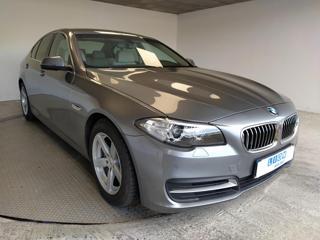 BMW Řada 5 2.0 525d xDrive sedan