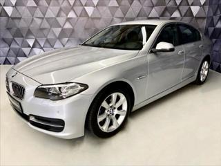 BMW Řada 5 2.0 d xDrive Luxury sedan nafta