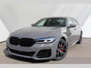 BMW Řada 5 3.0 d xDrive sedan nafta