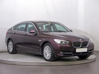 BMW Řada 5 530d xDrive GT 180kW sedan nafta