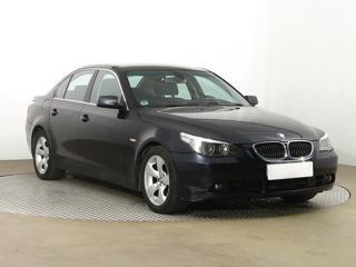 BMW Řada 5 525 d 130kW sedan nafta