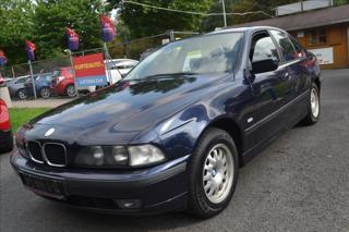 BMW Řada 5 2,5 i -  Zachovalé ! sedan benzin