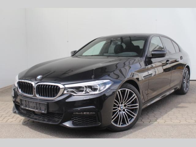 BMW Řada 5 530d xDrive Sedan sedan nafta