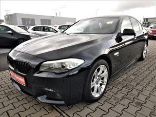 BMW Řada 5 3,0 xDRIVE 190kW M-PACKET* KAMERA* sedan nafta
