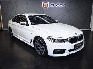 BMW Řada 5 530d xDrive M-Paket 195kW sedan nafta