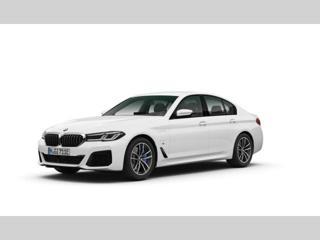 BMW Řada 5 530e xDrive Sedan sedan