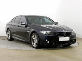 BMW Řada 5 535 d xDrive 230kW sedan nafta