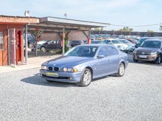 BMW Řada 5 2.5 i sedan benzin