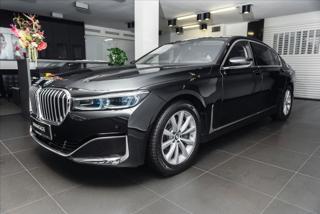 BMW Řada 7 3,0 730d L xDrive/Executive Lounge/Experience/Harman-K  IHNED sedan nafta