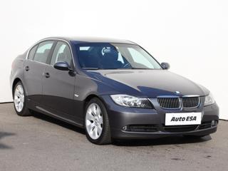 BMW Řada 3 2.5i sedan benzin