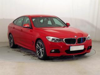 BMW Řada 3 320 d xDrive GT 135kW sedan nafta