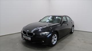 BMW Řada 3 2,0 320 d sedan nafta